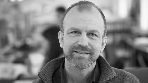 Lars Martin Dugstad