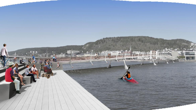 BRO Drammen GS